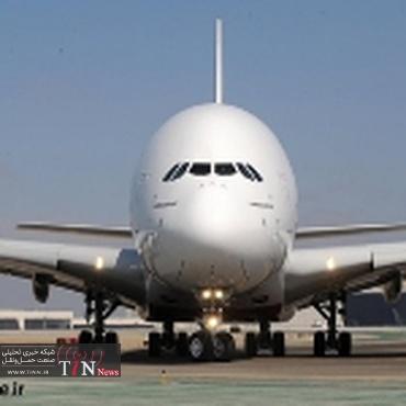 رشد ۵.۱ درصدی پروازهای مسافری سال ۹۲