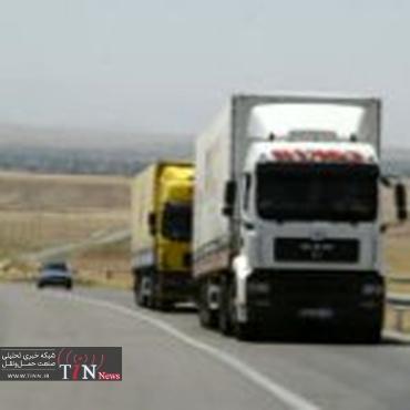 معطلی کامیونها در مرز شلمچه