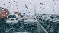 بارش باران و کاهش دما در انتظار نقاط غربی و مرکزی کشور