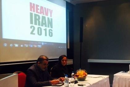 ◄ گزارش تصویری / اولین همایش حمل ونقل سنگین در ایران