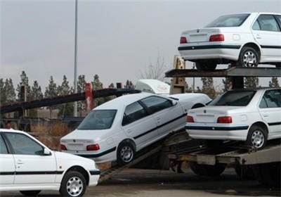 Cars to cost more in Iran
