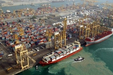 Lagos ports idle as imports tumble