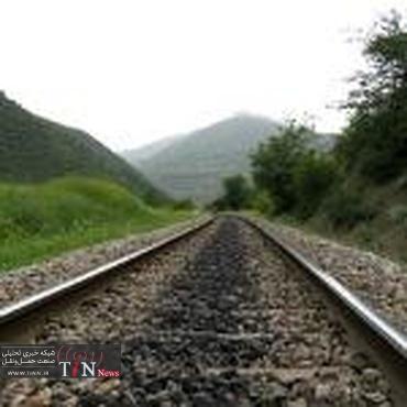 تفاهمنامه ریلی ایران و ترکیه منعقد شده است