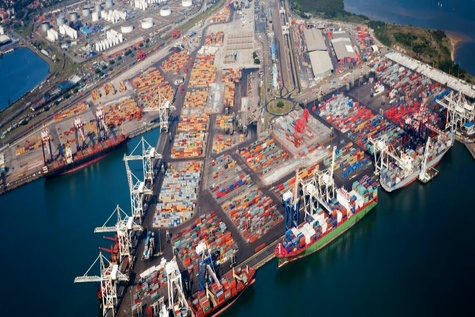 Intermodal connectivity holds key to African trade facilitation