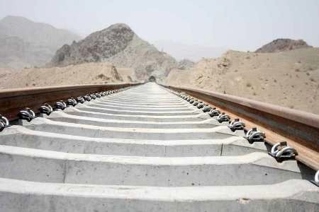 راهآهن چابهار-سرخس در انتظار عزم وزارت راه