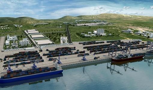 Qatar's Qatalum seeks alternative shipping routes for outbound aluminum