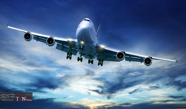 مجوز پرواز هواپیماهای ساخت آمریکا به ایران به نفع طرف غربی است