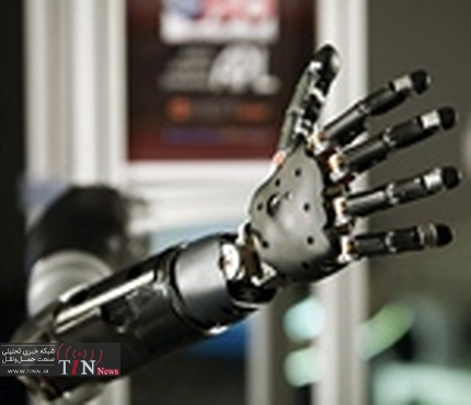 New dimensions added to robotic arm controlled by thoughts