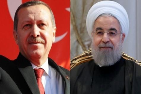 ایران در کنار دولت قانونی و ملت ترکیه خواهد ماند