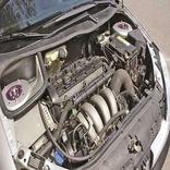 تعویض موتور خودرو بدون مجوز پلیس ممنوع است