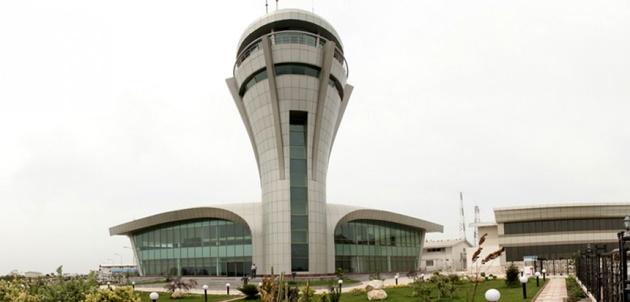 فرودگاه ساری به تجهیزات سامانه فرود دقیق هواپیما مجهز شد