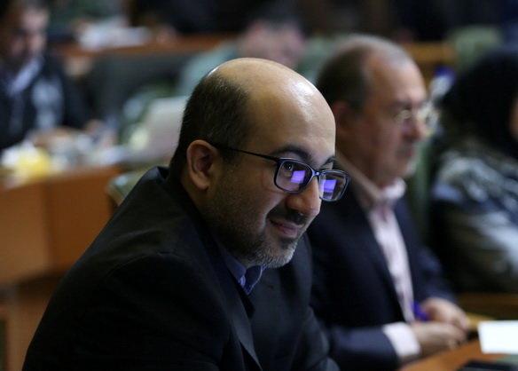 شهردار جدید تهران 22 آبان مشخص میشود
