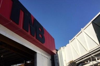 ◄نصب و راهاندازی ساینینگ ۱۶ فرودگاه کشور توسط شرکت TMB در اویل اسفندماه