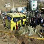 بخشی از پرونده اتوبوس دانشگاه آزاد کامل شد