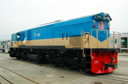 Bangladesh orders Hyundai Rotem locomotives