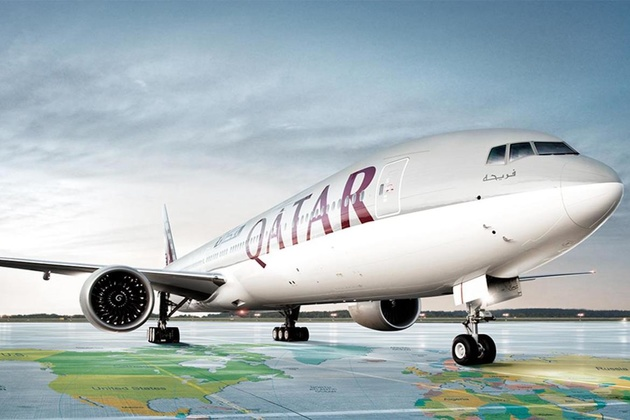 هواپیماهای قطر بعد ۵ سال از رده خارج میشوند