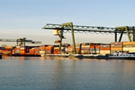 Very strong first quarter for port of Rotterdam