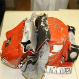 جعبه سیاه ATR آسمان از لاشه هواپیما جدا نشده است