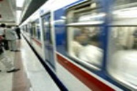 پروژه قطار شهری کرج با مشکلات مالی مواجه است