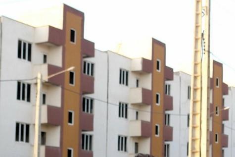 آپارتمانهای قیمت متوسط در بازار شهریور