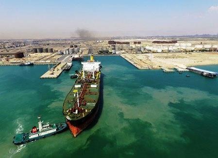 استرالیا در صنایع دریایی و کشتیسازی با ایران همکاری میکند