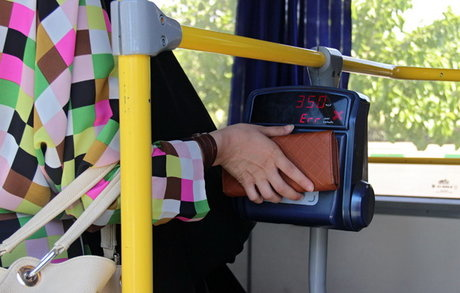 انهدام باند جعل کارت بلیتهای نامحدود مترو و اتوبوس در تهران