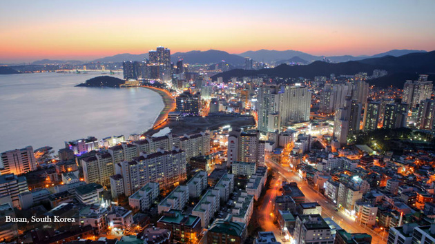 1.Busan_ South Korea