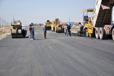 کاهش سوانح جادهای با نگهداری صحیح از راههای مواصلاتی