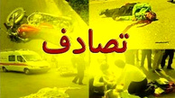 ۲ کشته در واژگونی پژو پارس