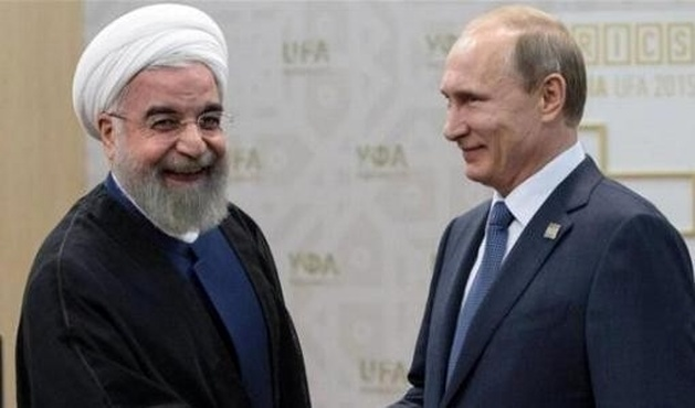 'Russia, Iran shielding themselves against US sanctions'