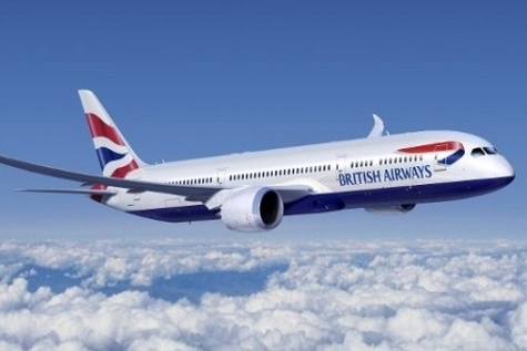 British Airways, Air France Have Plans for Iran