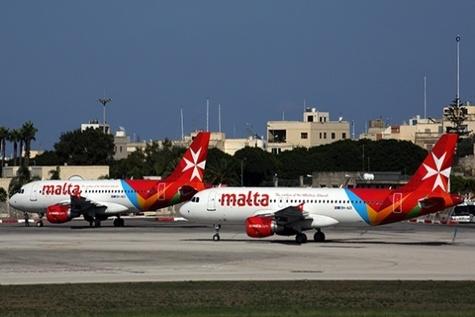 Ryanair boosts Maltese involvement