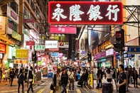 HONG KONG REMAINS THE MOST VISITED CITY IN THE WORLD