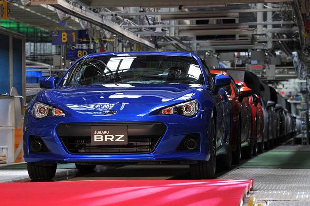 شرکت خودروساز ژاپنی در آمریکا تعطیل شد