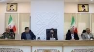 بازگشایی مرز خسروی بار ترافیکی اربعین را از مرزهای خوزستان کم نمیکند