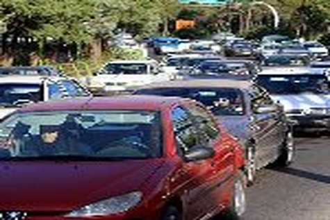 تهران به یک پارکینگ بزرگ تبدیل شده است