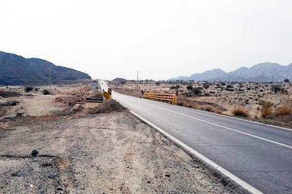 آسفالت ۳۹ کیلومتر راه روستایی در استان کرمانشاه
