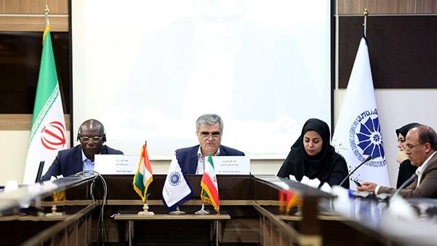 ایجاد سیستم حملونقل آسان بین ساحل عاج و ایران