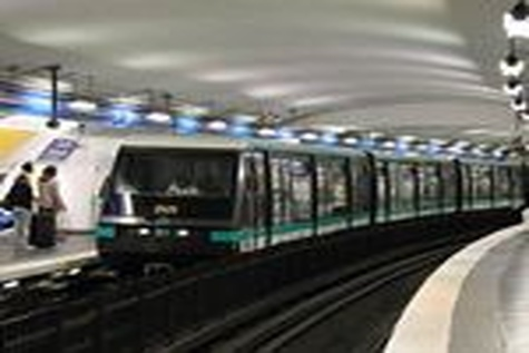 Alstom to deliver ۱۲ new MF۰۱ metro sets for STIF and RATP