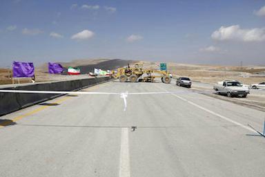 آغاز عملیات اجرایی تقاطعهای کنار گذر شمالیساری