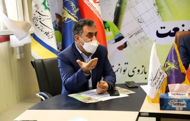 آزادراه خرمآباد- اراک-تهران میتواند قابل رقابت با سفر هوایی باشد