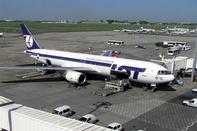 فرود اضطراری هواپیمای مشهد - نجف در فرودگاه شهید بهشتی اصفهان