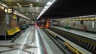 الگوهایی برای کاهش سرفاصله قطارهای مترو
