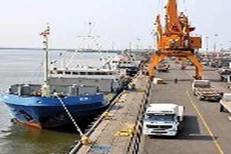 افزایش سطح همکاری تجاری بین ایران و عمان / بندر چابهار بارانداز کالاهای منطقه