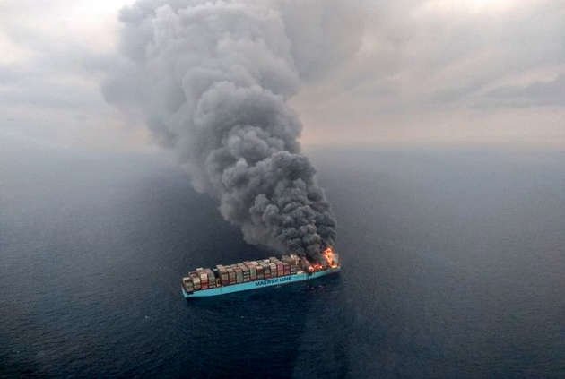 Cargo Owners Still Waiting For Maersk Honam Containers