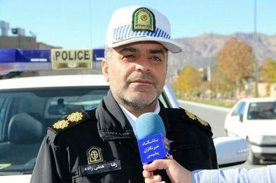 نجات مسافران اتوبوس حادثه دیده در مرز مهران