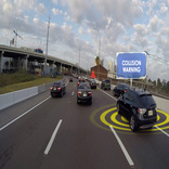 Tampa Connected Vehicle Pilot starts recruiting participants to test V2X technology