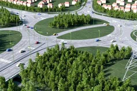 UK DfT grants funds for Elmbridge Court roundabout improvements