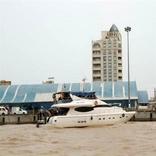 ممنوعیت تردد شناورهای مسافری در بنادر آبادان