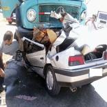 ◄ مقاله/ آمار قربانیان تصادفات رانندگی در ایران